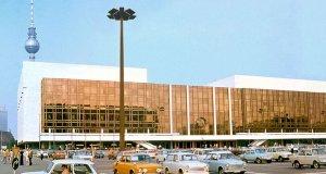 Staatsrat der DDR erklärt friedliche Eroberung der BRD für abgeschlossen