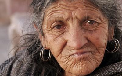Schon wieder ältester Mensch gestorben