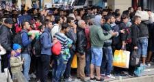 Nur echte Flüchtlinge erhalten Flüchtlingssonderstatus