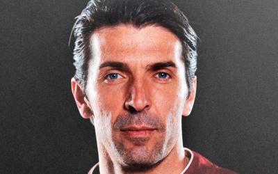 Wenn 21 Spieler auf sein Tor einstürmen, bekommt Gianluigi Buffon eine ganze Menge zu tun. Aber für einen Weltklassekeeper wie ihn ist das genau die richtige Herausforderung.