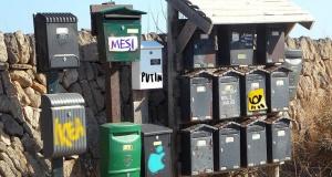 Cayman-Islands verhängen Baustopp für Briefkastenfirmenbriefkästen