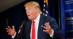 Donald Trump nimmt Präsidentenwahl nicht an